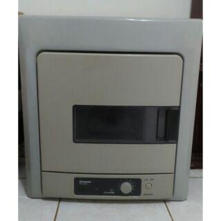 國際牌6公斤架上型烘衣機