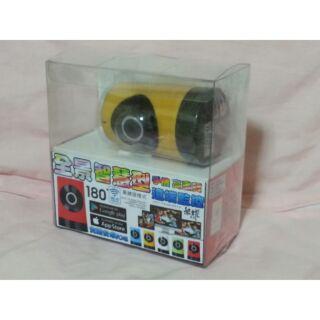 K03A 180度全景智能攝影機