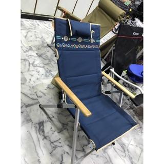 三段式摺疊椅 go sport 快樂椅 (免運費)