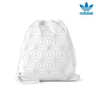 Adidas三宅一生束口包