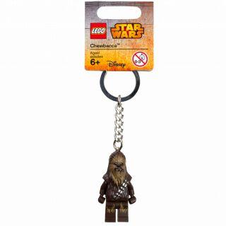 情人節 日本玩具反斗城限定 853451 樂高 LEGO 鑰匙圈 丘巴卡 秋巴卡 Chewbacca 阿秋 阿丘 現貨中