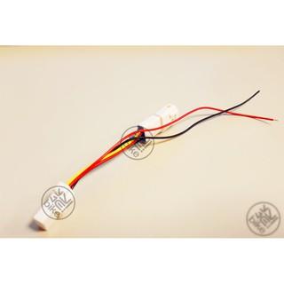 [熊BIKE鬥陣][實體店面]GOGORO系列 車廂USB分接電源線 快拆防水不影響供電 行車紀錄器可用