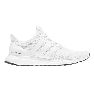 Adidas ultra boost 4.0 triple white 全白