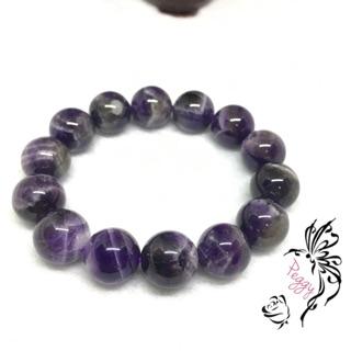 夢幻紫水晶/虎牙紫水晶-帶虎牙 開智慧 招貴人