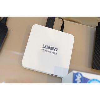 安博盒子4 二手 安博4 (安博4 藍芽 台灣 PRO 參考 安博盒子)