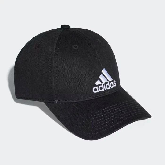 ADIDAS 19SS 男女款 休閒帽 遮陽帽 老帽 Classic 6P Cap系列 S98151 可調節扣環