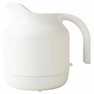 [MUJI 無印良品]電熱水壺