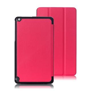贊-高品質 英偉達 NVIDIA Shield tablet 8 K1 皮套 保護套 遊戲平板外殼套 電壓三折