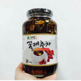 韓國蜂蜜紅棗
