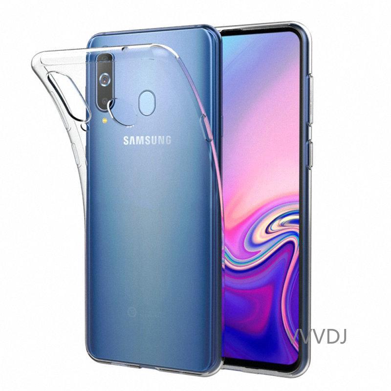 透明矽膠三星Galaxy M20 S10 lite矽膠套三星Galaxy M10 S10 S10 Plus外殼 嬌顏艷