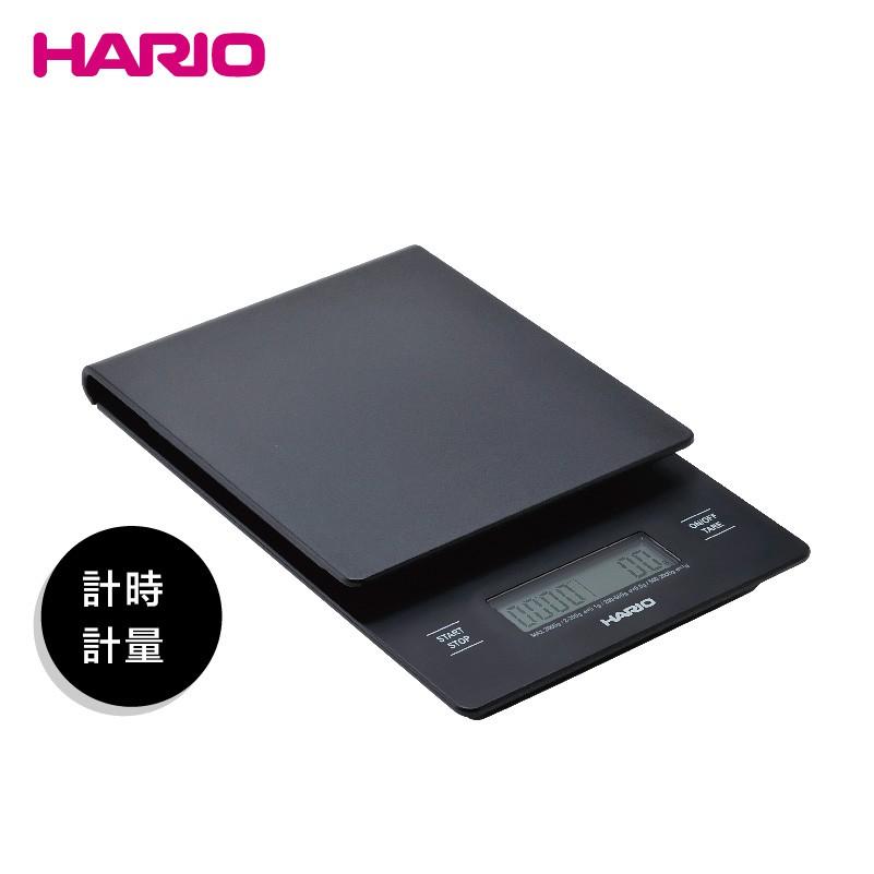 日本 HARIO V60 專業電子秤 (VST-2000B)