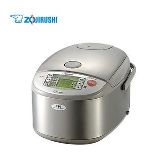 ZOJIRUSHI 象印  NP-HBF18  10人份 壓力IH電子鍋 日製電鍋