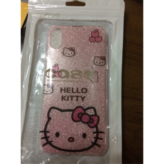 現貨 iPhone X Kitty 手機殼
