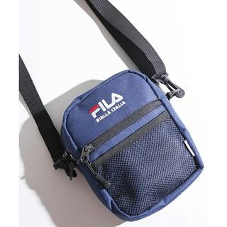 預約商品 9月中發售 FILA 小包