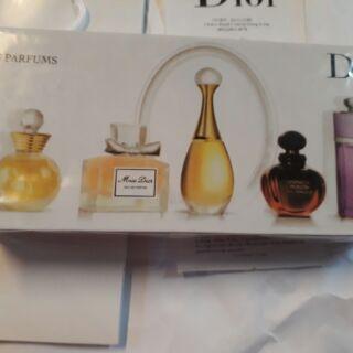 迪奧Dior 小香 香水禮盒