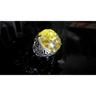 鈦金戒指(男戒指)