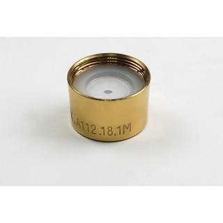 電鍍(金色) 水龍頭 省水片 起泡器 內牙