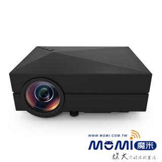 MOMI魔米X800投影機