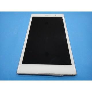 *中古機廠*Sony Xperia Z3 Tablet SGP641(4G 810萬畫素 四核 8吋 可通話)