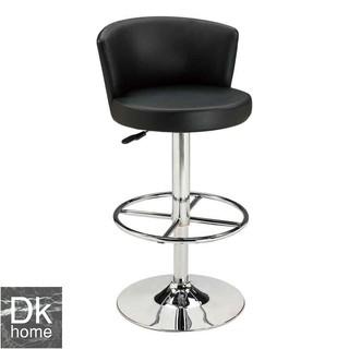 [DK家居] 舒適靠背 吧檯椅 吧台椅 高腳椅 高吧椅 櫃台椅 洽談椅 餐椅 現代簡約北歐風-SM11E1271