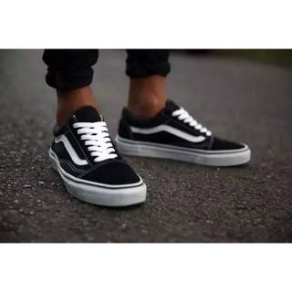 Vans Old Skool 滑板鞋休閒鞋百搭