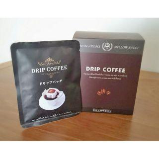 手作濾掛咖啡✩越南阿拉比卡10包入