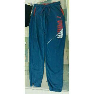 puma sport lifestyle  棉褲 XL號
