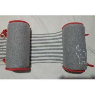日本sandexica嬰兒定型枕 防側枕
