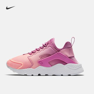 Nike耐吉NIKE AIR HUARACHE RUN ULTRA BR 女子運動鞋833292