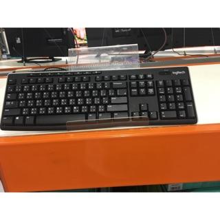 羅技MK275防濺灑鍵盤