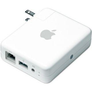 Apple AirPort Express 無線網路分享器 第1代