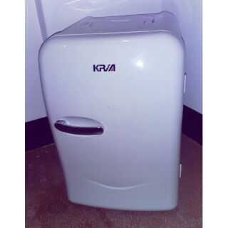 22L KRIA可利亞電子行動 冷熱冰箱 小冰箱 CLT-22