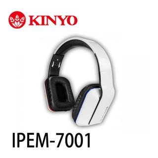 【 MR3C】含稅 KINYO金葉 IPEM-7001 手機專用耳機麥克風