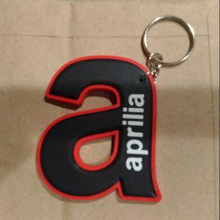 Aprilia鑰匙圈