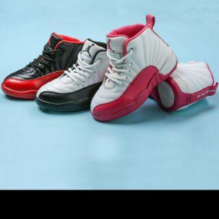 飛人aj 兒童款籃球運動鞋