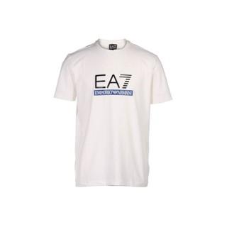 EA7 Emporio Armani Logo 短袖