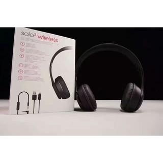 Beats solo3  wireless 頭戴式護耳無線藍牙耳機