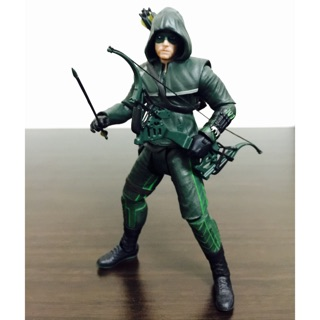 DC Collectibles Arrow 綠箭俠 6.75""