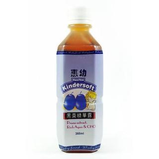 惠幼 黑棗精華露360ml 加纖無糖棗露330ml 原廠公司貨 現貨