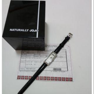 NATURALLY JOJO女用二手手錶