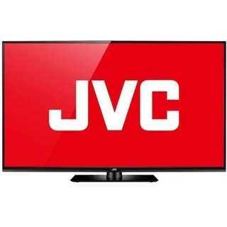 JVC 50U 50吋智慧WIFI無線聯網4K液晶電視/50吋4K聯網電視