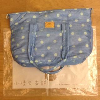 HARU小晴天空氣側背包(9成5新)